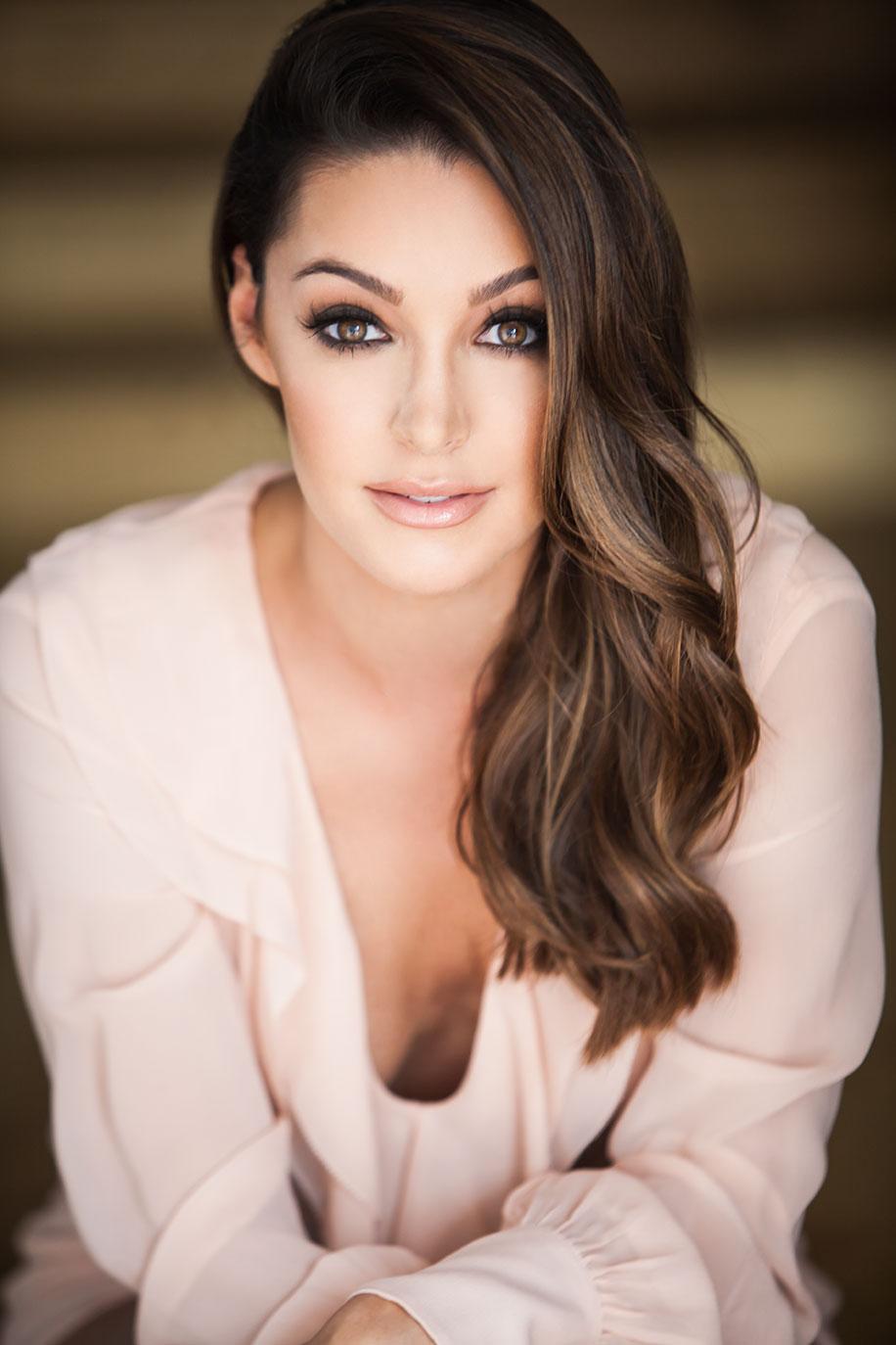 Lauren Barnette